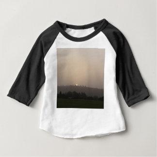 Fading Sun 2 Baby T-Shirt