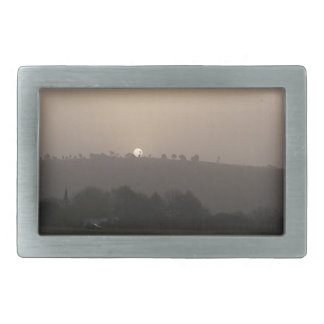 Fading Sun 2 Belt Buckle
