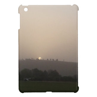 Fading Sun 2 Cover For The iPad Mini