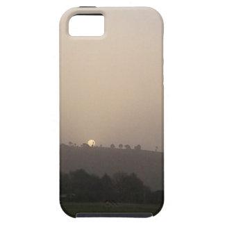 Fading Sun 2 iPhone 5 Cases