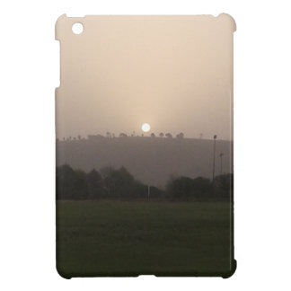 Fading Sun iPad Mini Covers