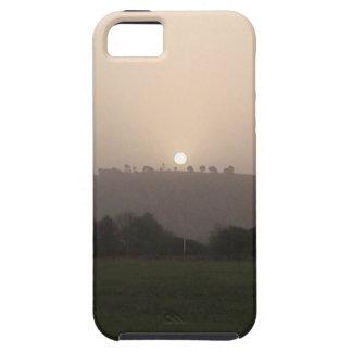 Fading Sun iPhone 5 Case