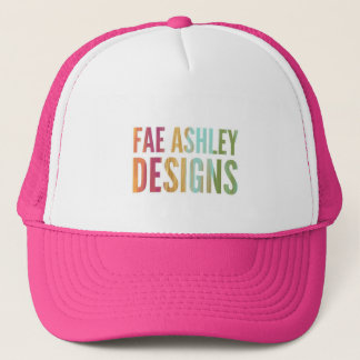 Fae Ashley Designs Hat