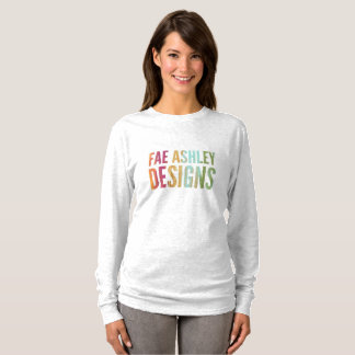 Fae Ashley Designs T-Shirt