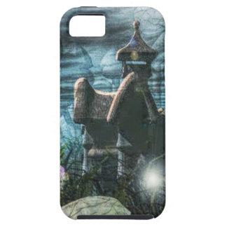 Fae Magic iPhone 5 Case
