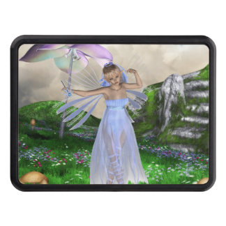 Fae Trailer Hitch Covers