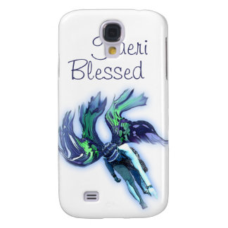 Faeri Blessed Speck Case Samsung Galaxy S4 Cases