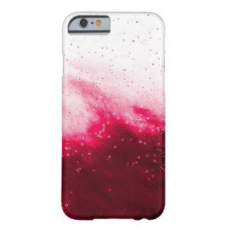Faerie Blood Custom iPhone 6 Case Barely There iPhone 6 Case