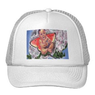 Faerie Blossom Trucker Hat