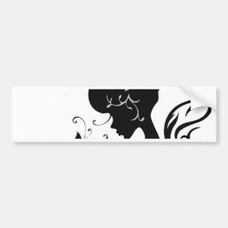 Faerie Bumper Sticker