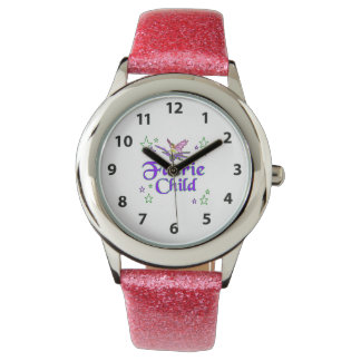 Faerie Child Watch