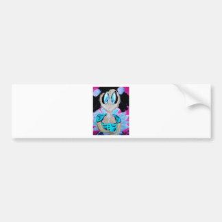 Faerie Cutie Bumper Sticker