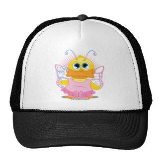 Faerie Duck Hats