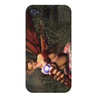 Faerie Fantasy  iPhone 4 Cover