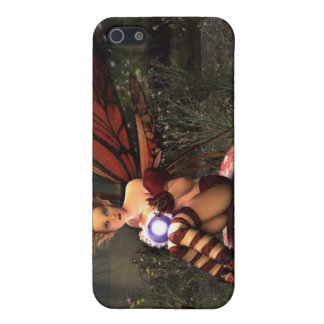 Faerie Fantasy  iPhone 5/5S Covers