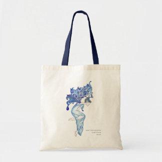 faerie finley tote bag