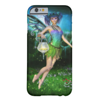 Faerie Glimmers in the Night Case Barely There iPhone 6 Case