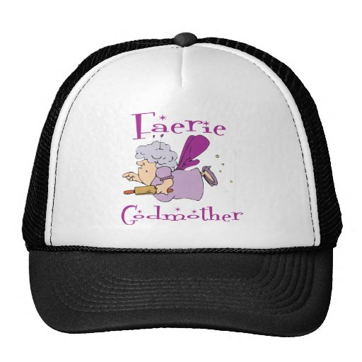 Faerie-Godmother Hats