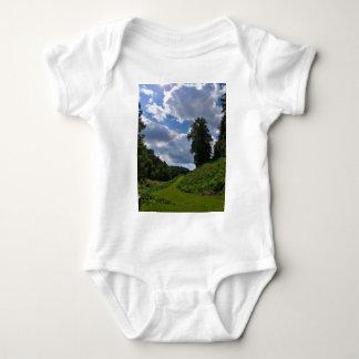 Faerie Hill Baby Bodysuit