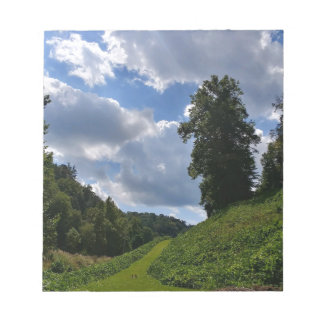 Faerie Hill Notepad