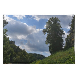 Faerie Hill Placemat