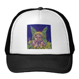 Faerie Leon Trucker Hat