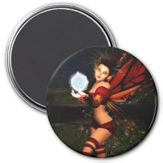 Faerie Light  Magnet