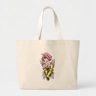 Faerie Magic Canvas Bags