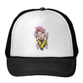 Faerie Magic Trucker Hats