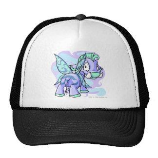Faerie Moehog Mesh Hat