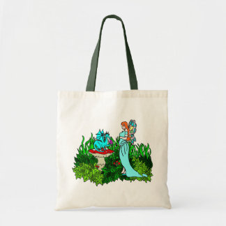 Faerie Mother to Be Budget Tote Bag
