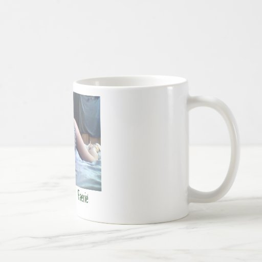 Faerie Coffee Mugs