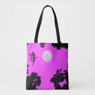 Faerie Night Tote Bag