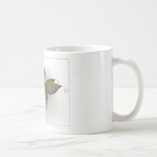 Faerie of Adolescence Mug