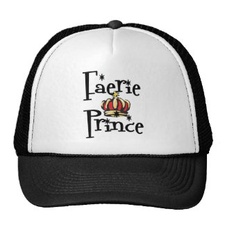 Faerie-Prince Trucker Hat