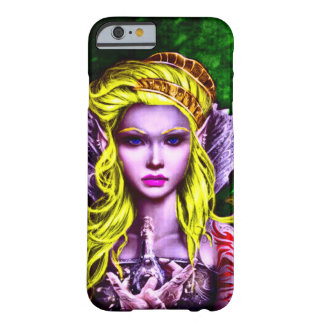 Faerie Princess Fantasy Art Barely There iPhone 6 Case