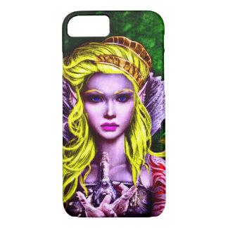Faerie Princess Fantasy Art iPhone 7 Case