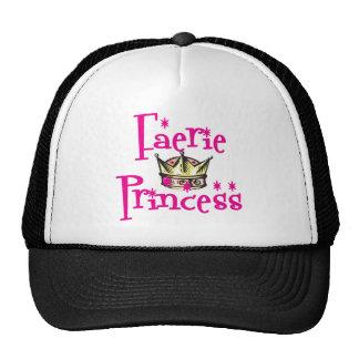 Faerie-Princess Hats