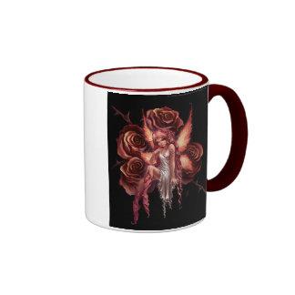 Faerie Ringer Coffee Mug