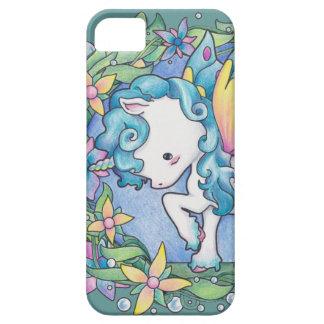 Faerie Unicorn iPhone 5 Cover