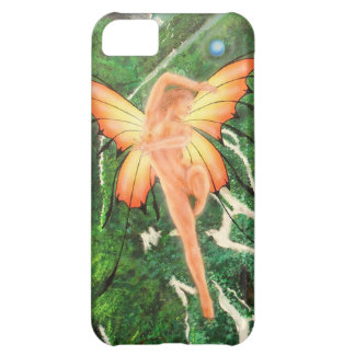 Faerie & Waterfall 2 iPhone 5C Covers