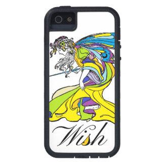 Faerie Wish iPhone 5 Cases