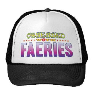 Faeries 2 Obsessed Cap