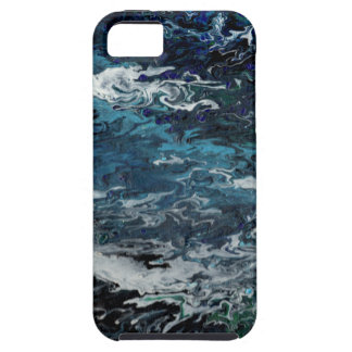Faeries Aquatica Abstract Case For The iPhone 5