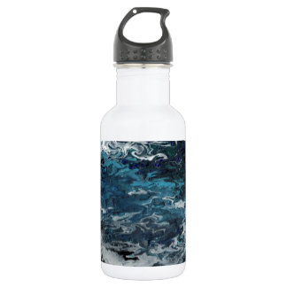 Faeries Aquatica Abstract