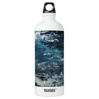 Faeries Aquatica Abstract SIGG Traveler 1.0L Water Bottle