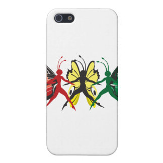 Faeries iPhone 5 Covers