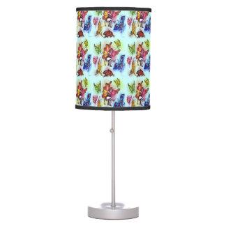 Faeries Desk Lamps