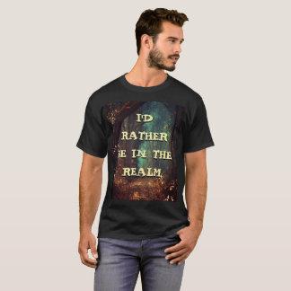 Faerieworlds Realm T-Shirt