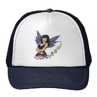 Faery Butterflies Hats